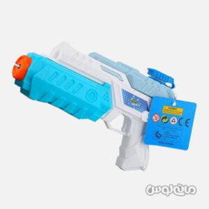 تفنگ آب پاش پمپی کوچک پاور جوی