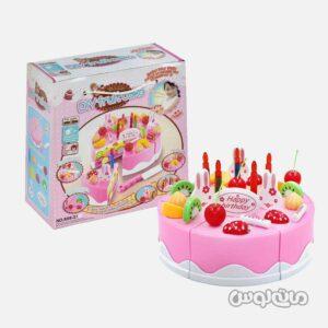 اسباب بازی کیک تولد جیا چنگ