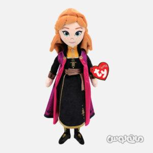 عروسک آنا فروزن تی وای