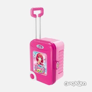 اسباب بازی چمدان آرایشی زینگچن