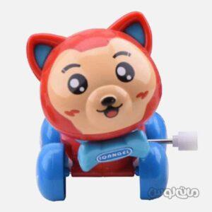 اسباب بازی گربه کوکی آی کیو انجل