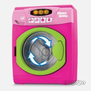 اسباب بازی ماشین لباسشویی کین وی