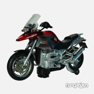 اسباب بازی موتور GSR1200 کلاسیک 1:8
