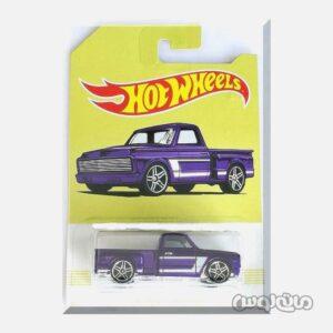 اسباب بازی ماشین کوچک سری 50 لری وود متل