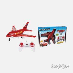 اسباب بازی هواپیما کنترلی کارز