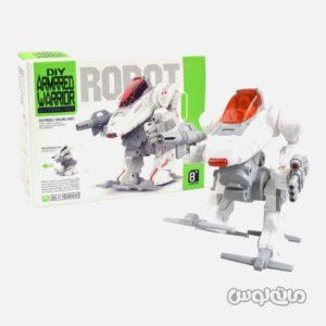 ربات ساختنی کیوت سان لایت