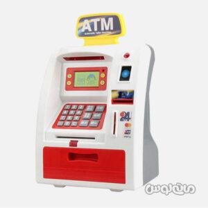 اسباب بازی دستگاه ATM فایو استار تویز