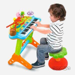 اسباب بازی پیانو هولا
