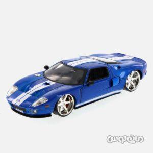ماشین مدل فورد GT جادا