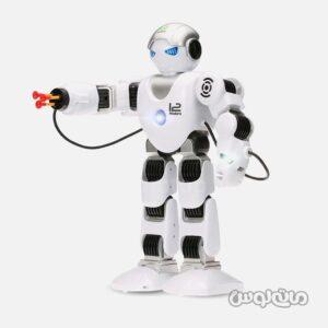 اسبا بازی ربات استریک فورس لیننگ تویز