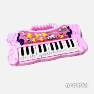 اسباب بازی پیانو هلوکیتی