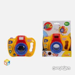 اسباب بازی دوربین سیمبا
