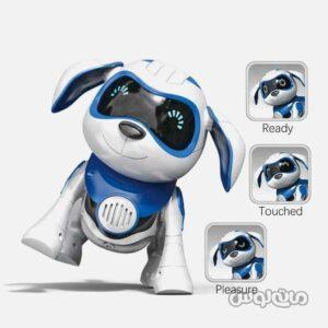 اسباب بازی ربات سگ هوشمند سیموین