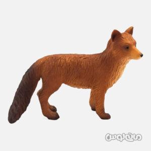 فیگور روباه قرمز موجو