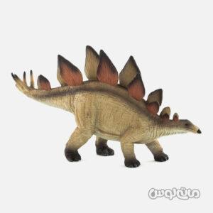 فیگور دایناسور استگوساروس دلوکس موجو
