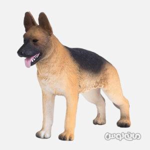فیگور سگ ژرمن شپرد موجو