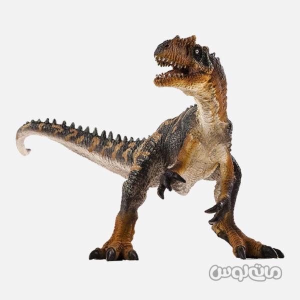 فیگور دایناسور آلوساروس موجو