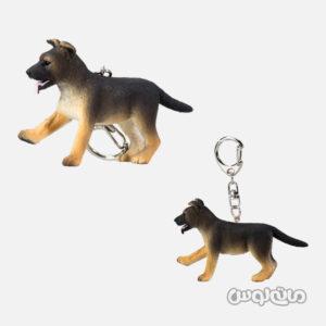 جاکلیدی سگ موجو