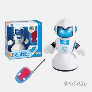 ربات کنترلی کول من زینگ یو لی تویز