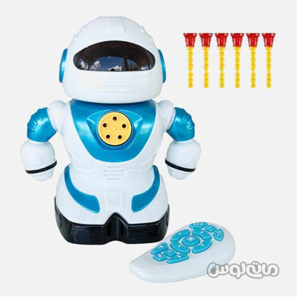 اسباب بازی ربات مبارز کنترلی