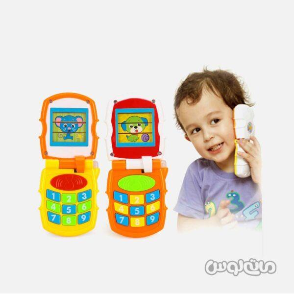 اسباب بازی موبایل تاشو